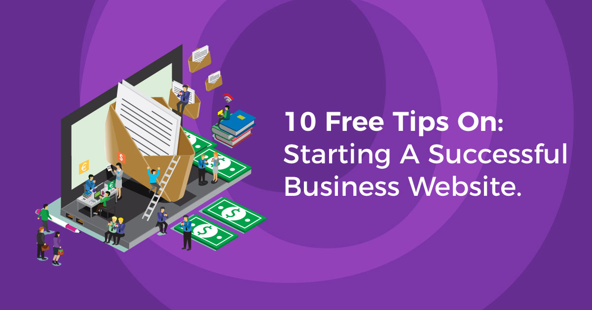 Successful Business Websites