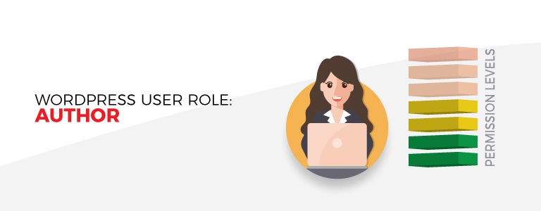 Author User Role In WordPress